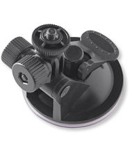 EcoXGear ECOROX Suction Cup Mount