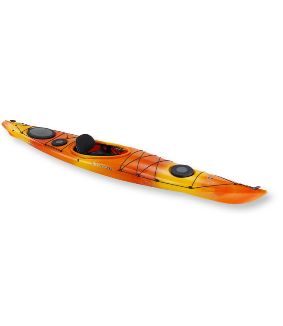 Tsunami 140 Kayak by Wilderness Systems