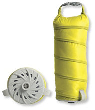 Sea to Summit Jet Stream Dry Sack Pump