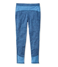 Girls' L.L.Bean Tech Leggings