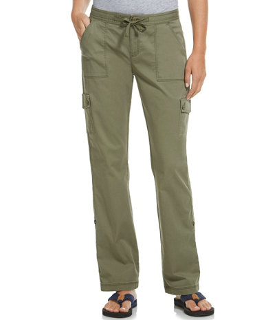 Women's Southport Cargo Pants | Free Shipping at L.L.Bean