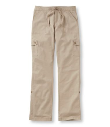 Southport Cargo Pants