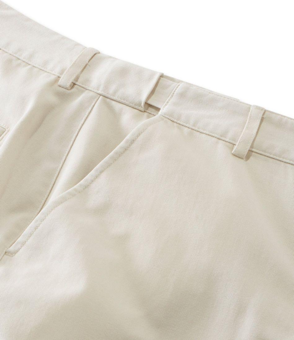 Wrinkle-Free Bayside Twill Long Skirt, Original Fit Hidden Comfort Waist
