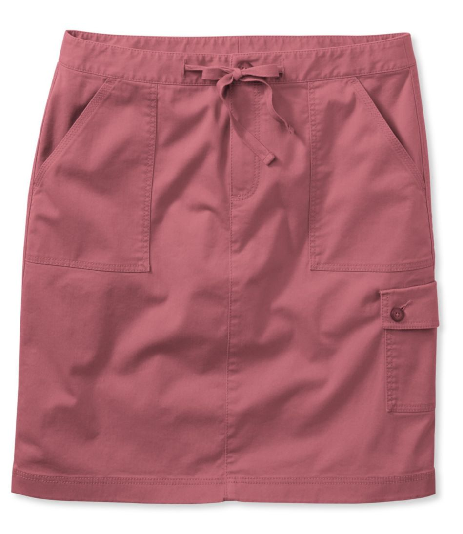 Southport Cargo Skirt