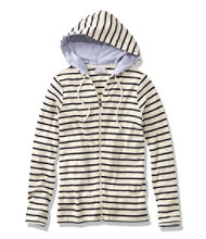 Women's French Sailor's Hoodie, Long-Sleeve