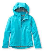 Girls' Pathfinder Waterproof Shell Jacket