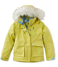 Girls' Maine Mountain Parka