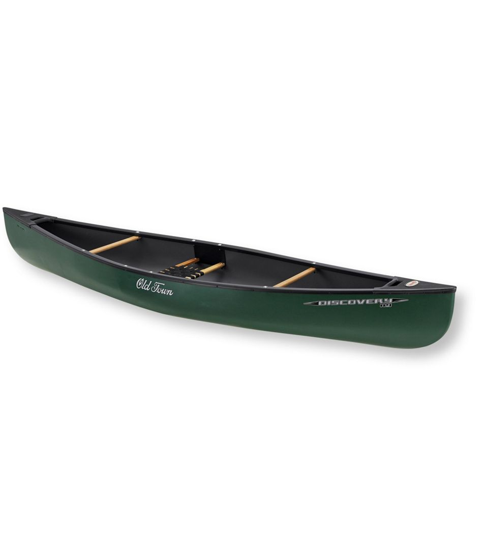 Discovery 119 Canoe by Old Town