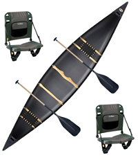 Discovery 158 Canoe Package by Old Town