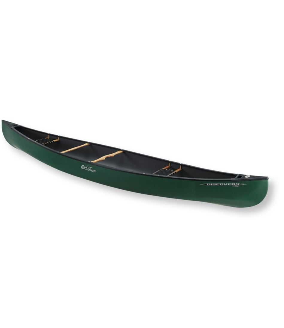 Discovery 169 Canoe by Old Town