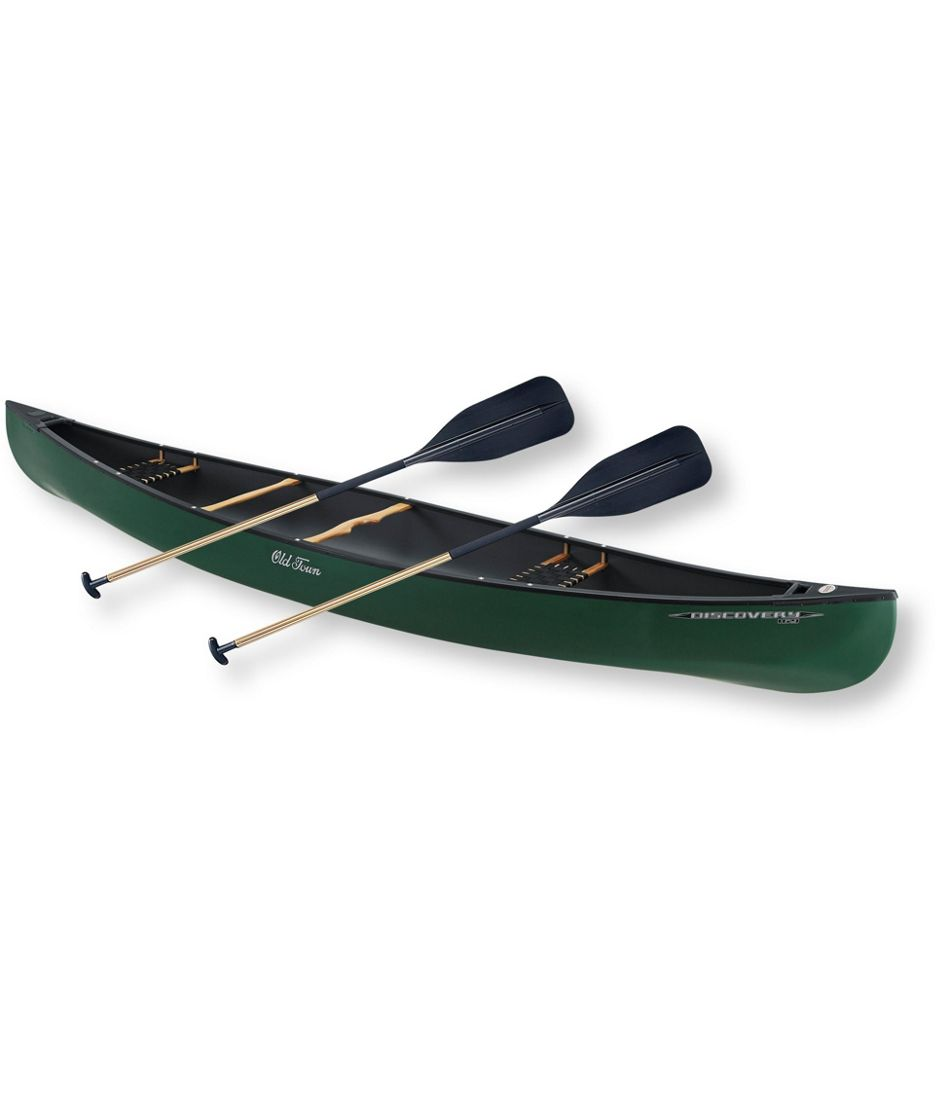 Discovery 169 Canoe Package by Old Town