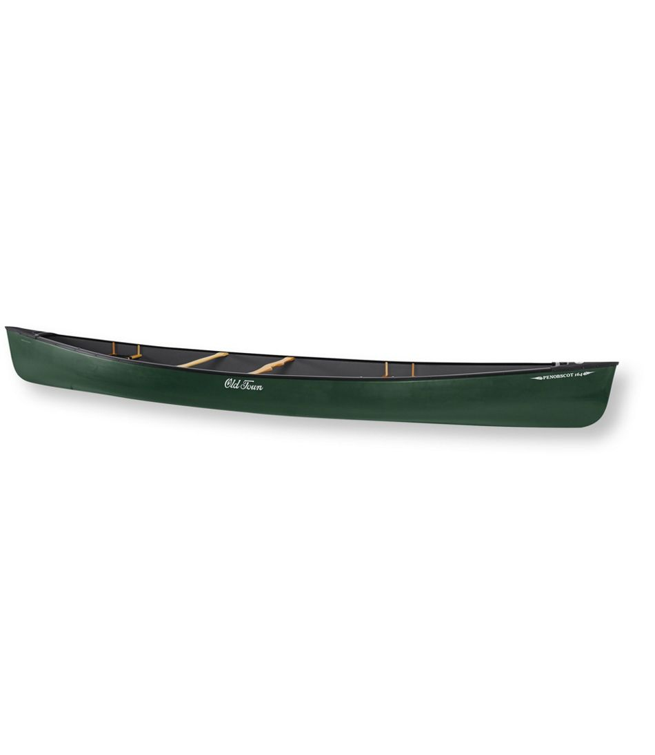 Penobscot 164 Canoe by Old Town