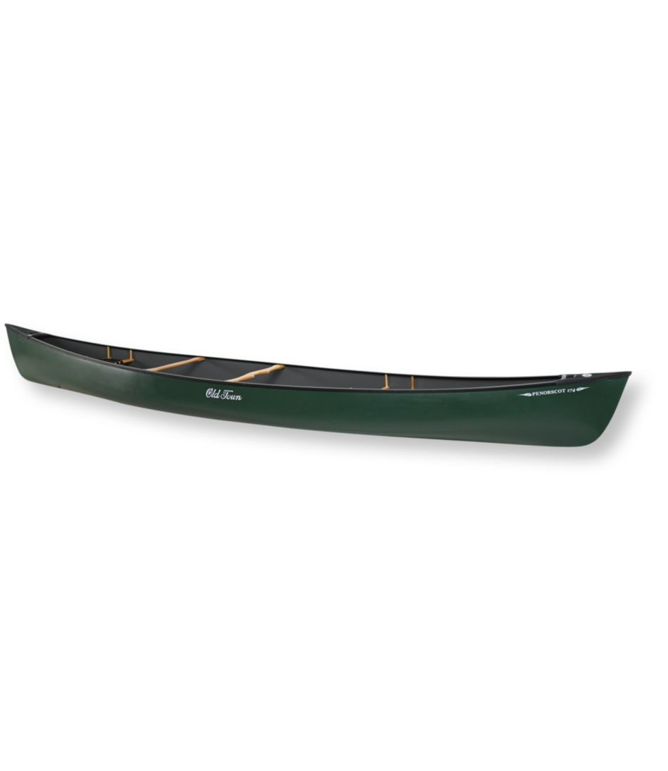 Penobscot 174 Canoe by Old Town