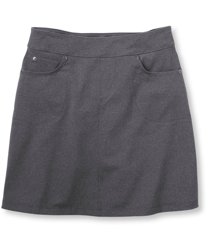 photo: L.L.Bean 5-Pocket Performance Skort