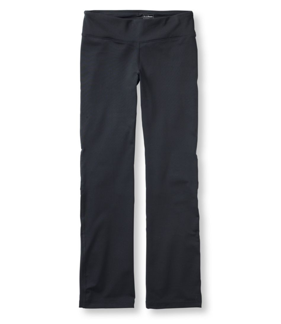 PowerSwift Straight Leg Pant