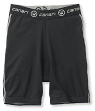 Men's Canari Cycling Gel Liner