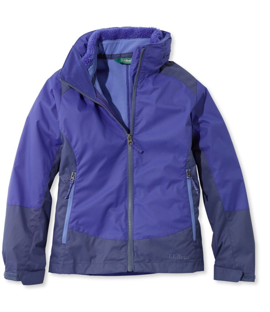 L.L.Bean Wildcat 3-in-1 Parka