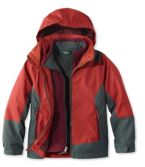 Boys' Wildcat 3-in-1 Parka