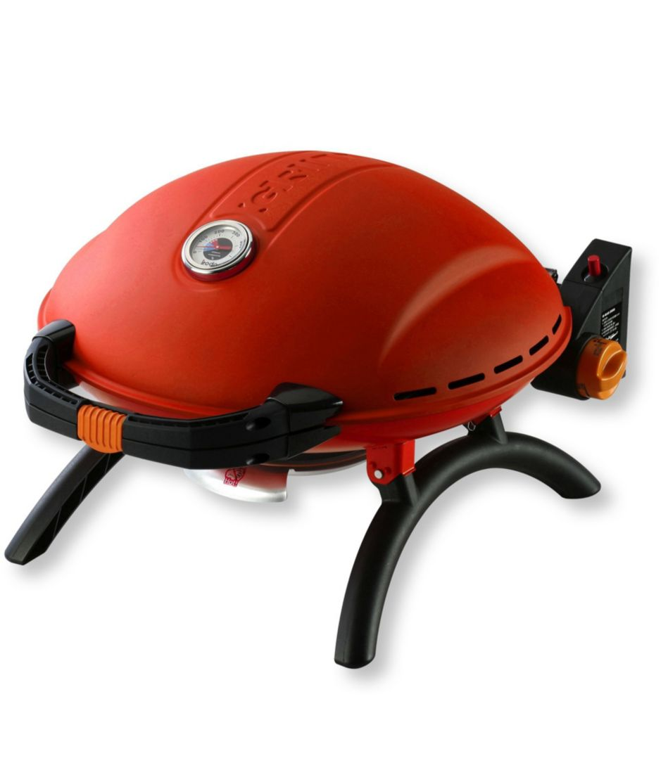 O-Grill 900T Portable Gas Grill