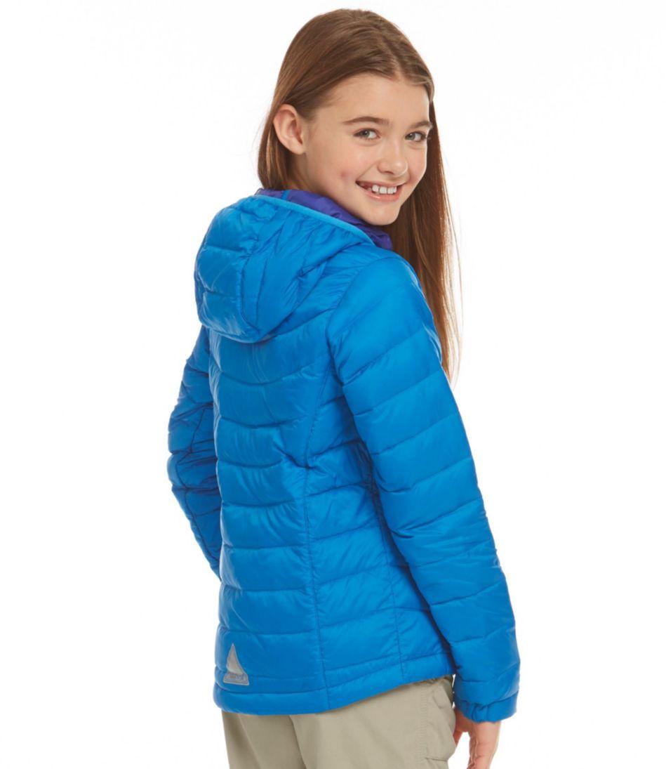 Girls' Ultralight 650 Down Jacket