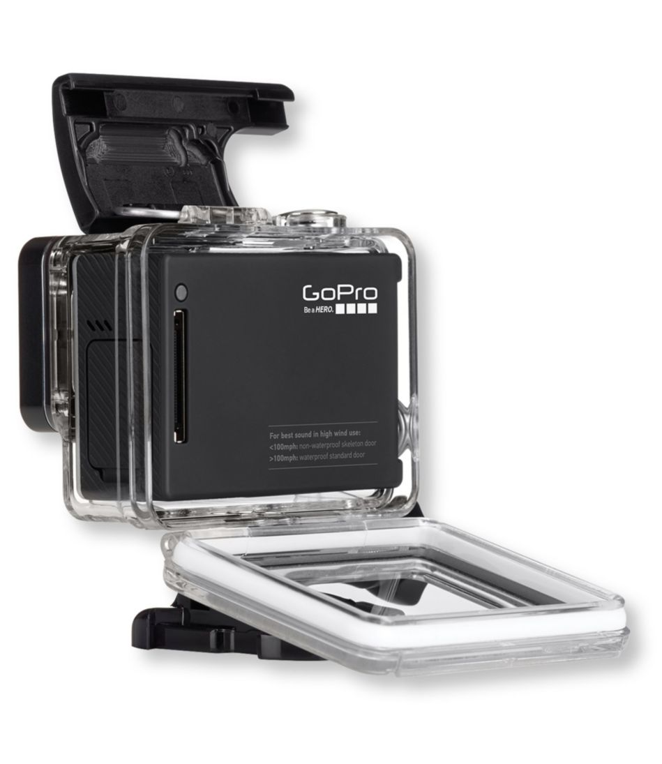 GoPro Hero4 Black Edition HD Camera
