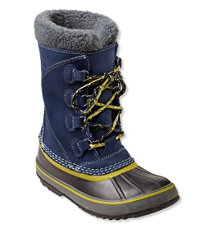 Kids' L.L.Bean Snow Boots