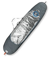 BIC Heavy-Duty SUP Board Bag, 10'6""