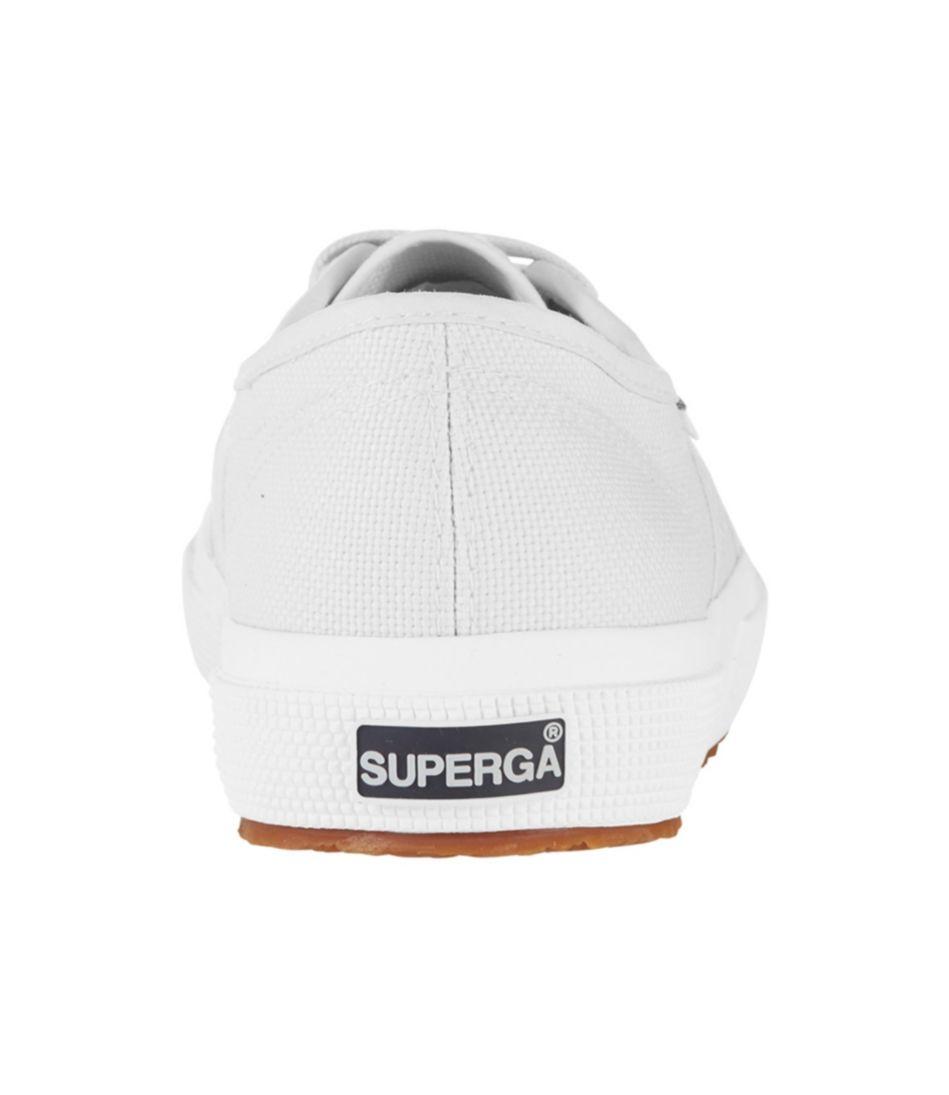 Women's Superga Classic COTU 2750 Sneakers