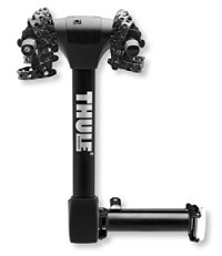 Thule Vertex 9031XT Swing Hitch-Mount Bike Carrier, 4-Bike