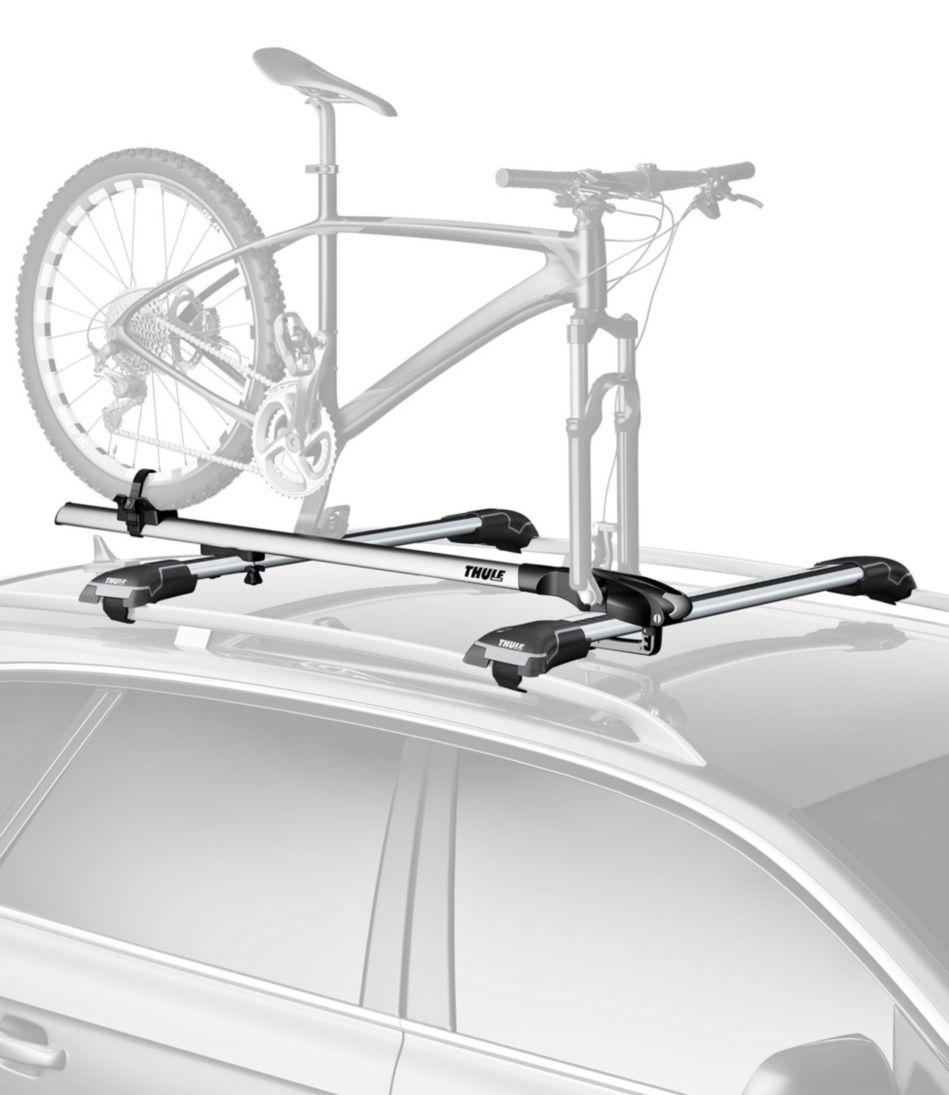 Thule Thru Ride 535 Bike Carrier