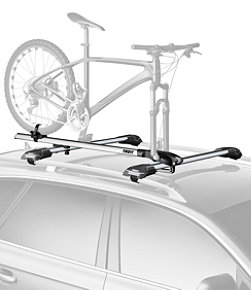 Thule Thru Ride 535 Bike Carrier