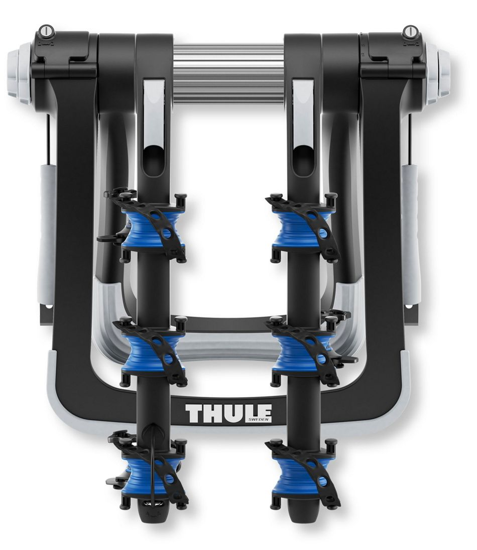 Thule Raceway 9002PRO Three-Bike Carrier