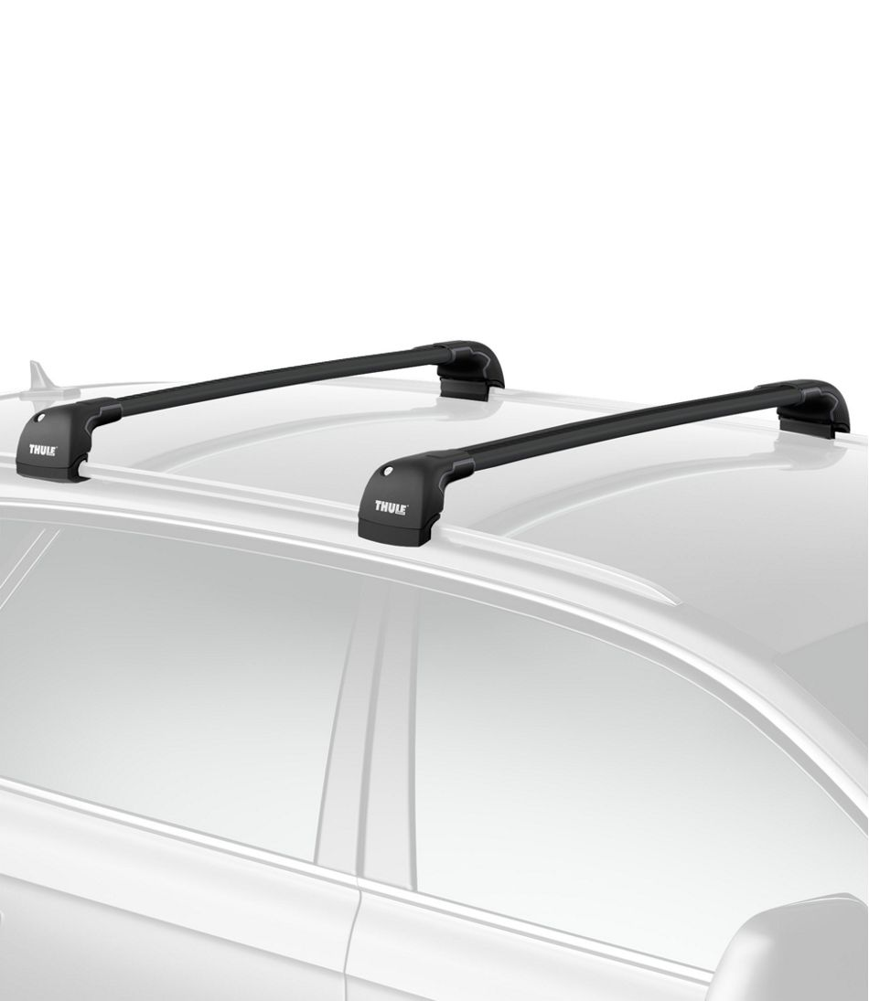 Thule AeroBlade Edge Roof Bar, Flush Mount