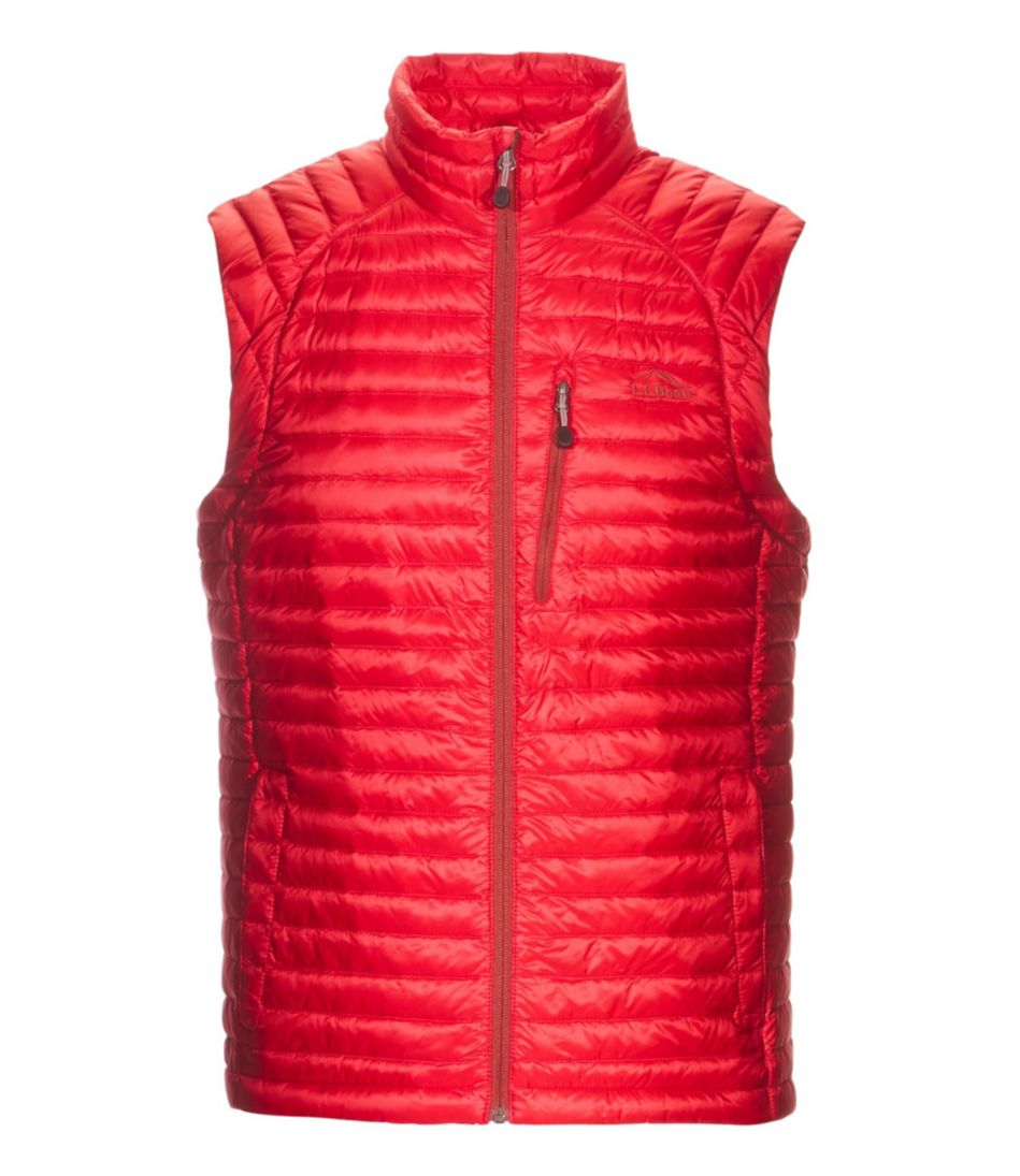 Ultralight 850 Down Sweater Vest