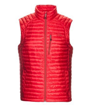Men's Ultralight 850 Down Sweater Vest