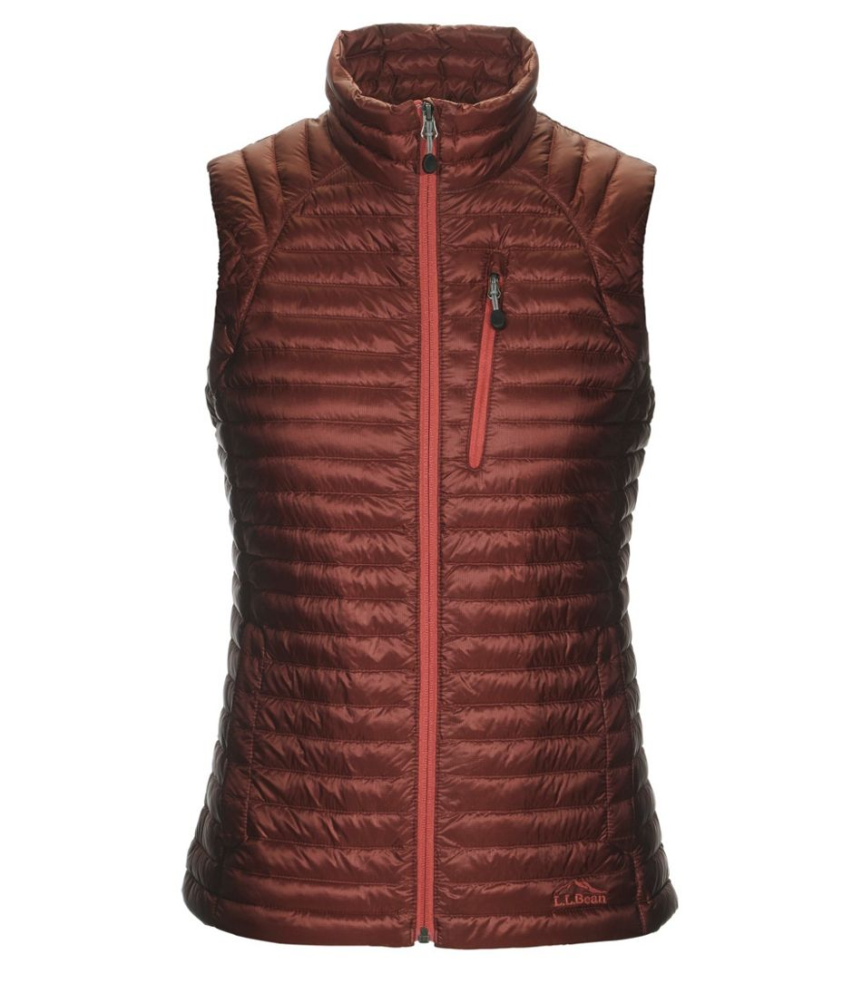 Women's Ultralight 850 Down Sweater Vest