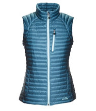 Women's Ultralight 850 Down Sweater Vest