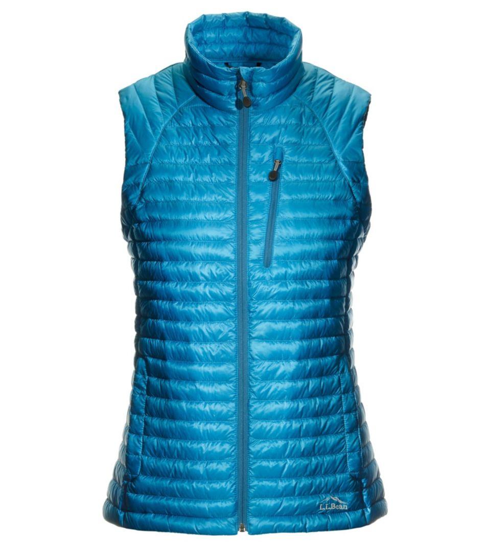 Ultralight 850 Down Sweater Vest
