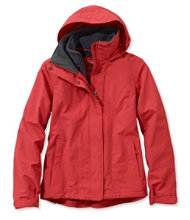 Storm Chaser 3-in-1 Jacket, Multi-Color
