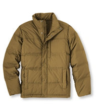 Men's Trail Model Down Jacket