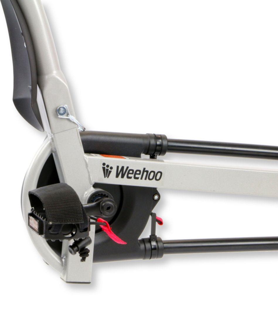 Weehoo iGo Turbo Bike Trailer