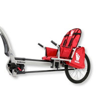 Weehoo iGo Turbo Bike Trailer