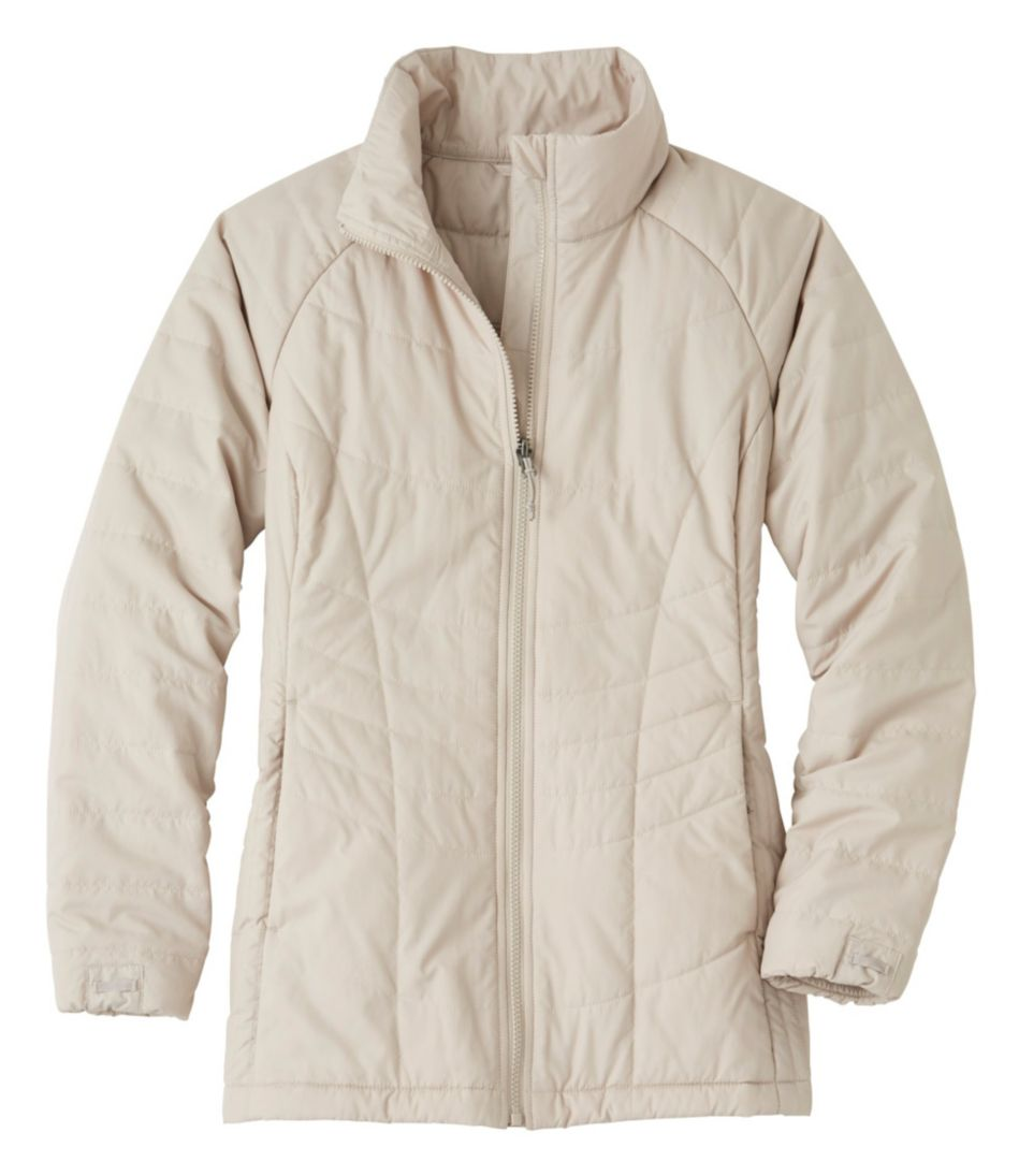 All-Season 3-in-1 Coat