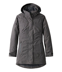 All-Season 3-in-1 Coat