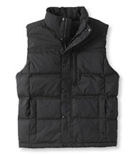 Trail Model Down Vest