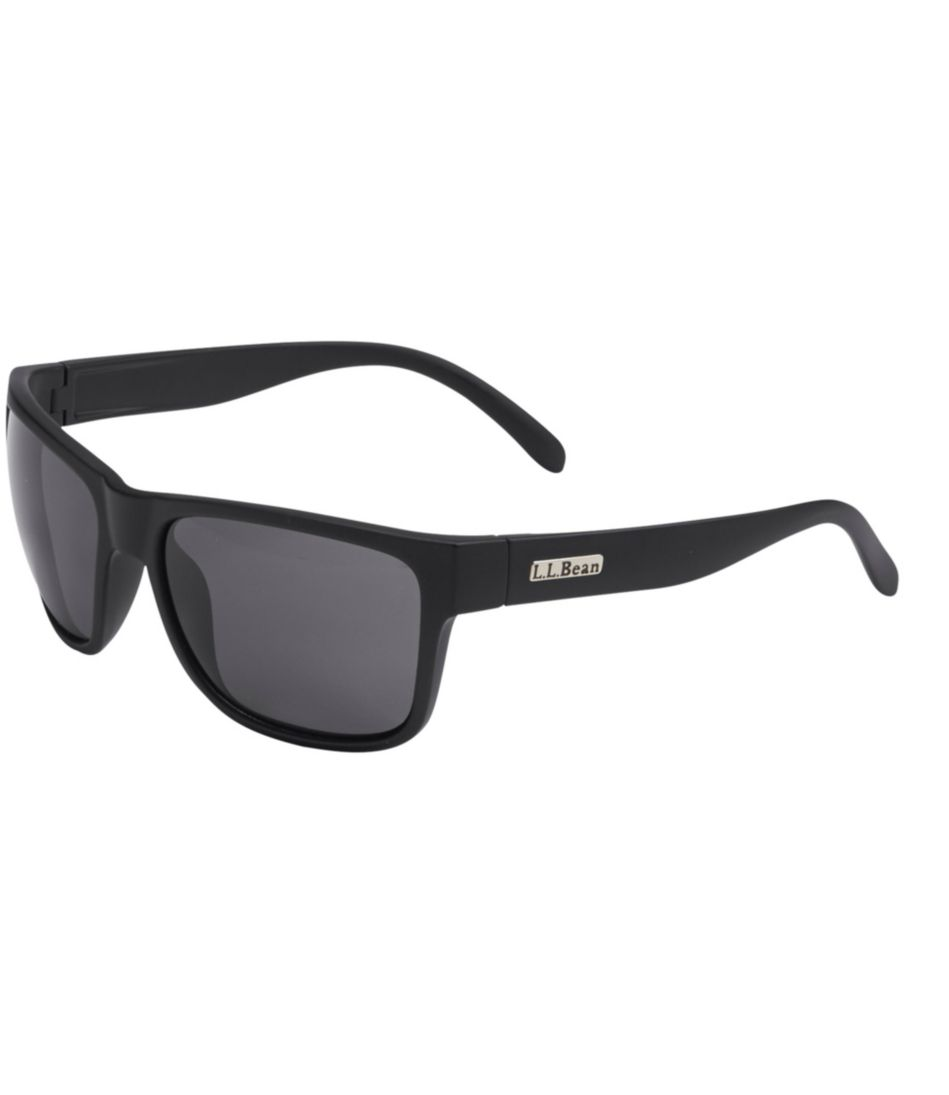 L.L.Bean Harborview Polarized Sunglasses