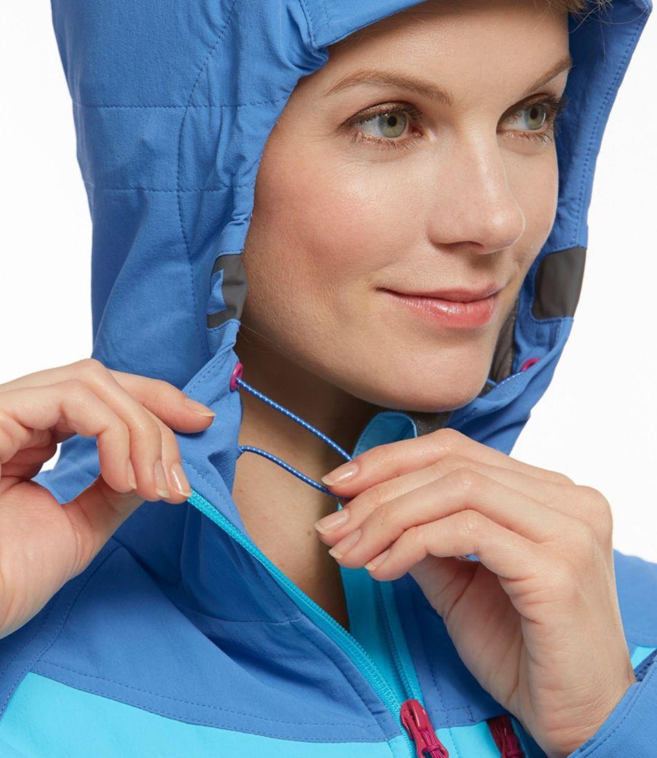 Women's Alpha Air Jacket