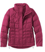 Trail Model Down Jacket