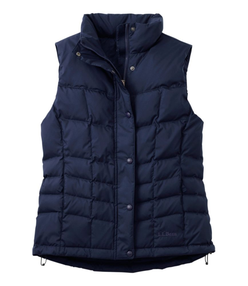 L.L.Bean Trail Model Down Vest