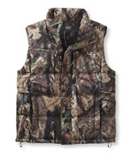 Men's Hunter's Trail Model Down Vest